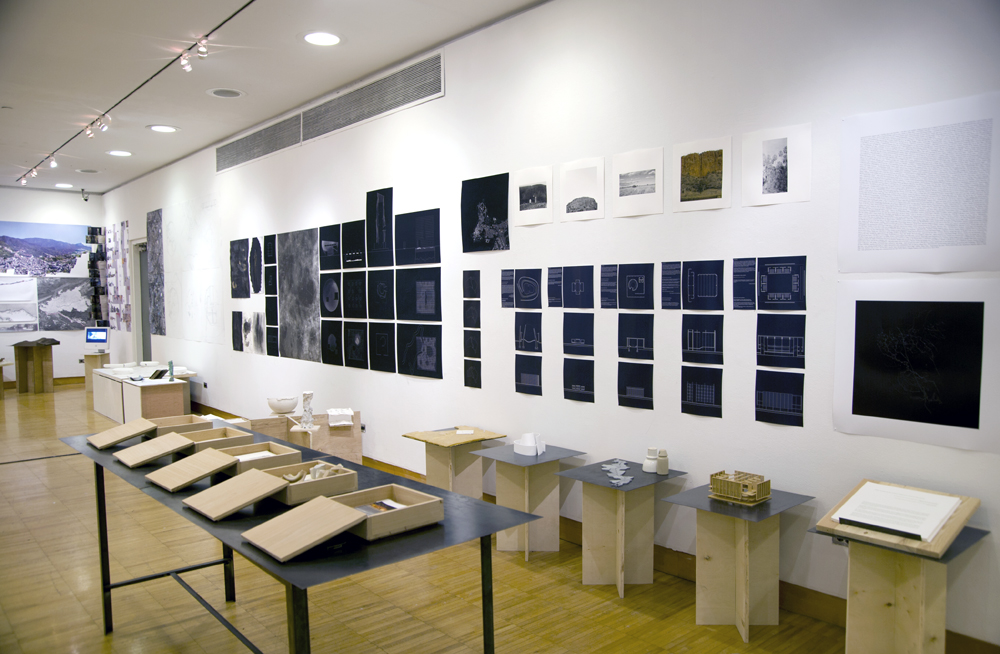 thesis studios