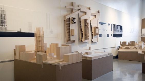 Design IV, Spring 2012