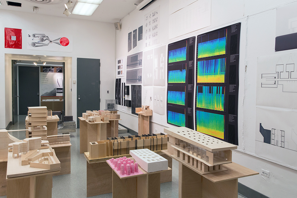 End of Year Exhibitions 2014-15: Design II, Fall 2014