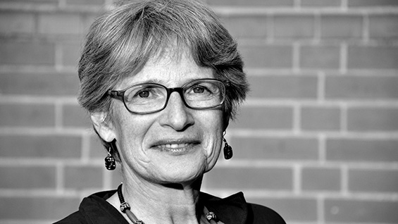 Prof. Atina Grossmann<br><br>