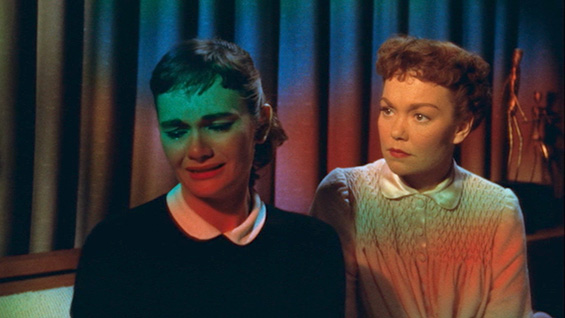 Still from 'All that Heaven Allows' (1955) directed by Douglas Sirk