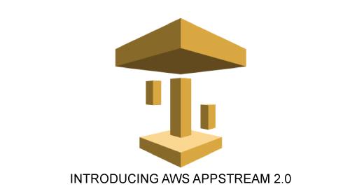AWS Appstream