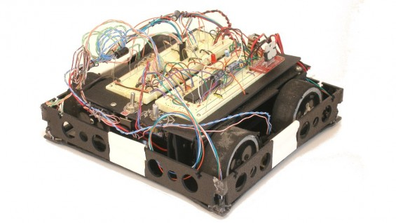 Mechatronic Circuit