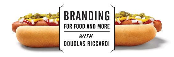 Branding for Food and More with Douglas Riccardi