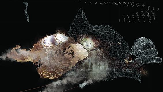 Student Lecture Series | Kabage Karanja + Stella Mutegi: The Anthropocene Museum
