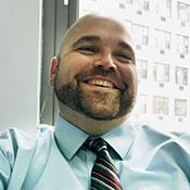 Chris Chamberlin