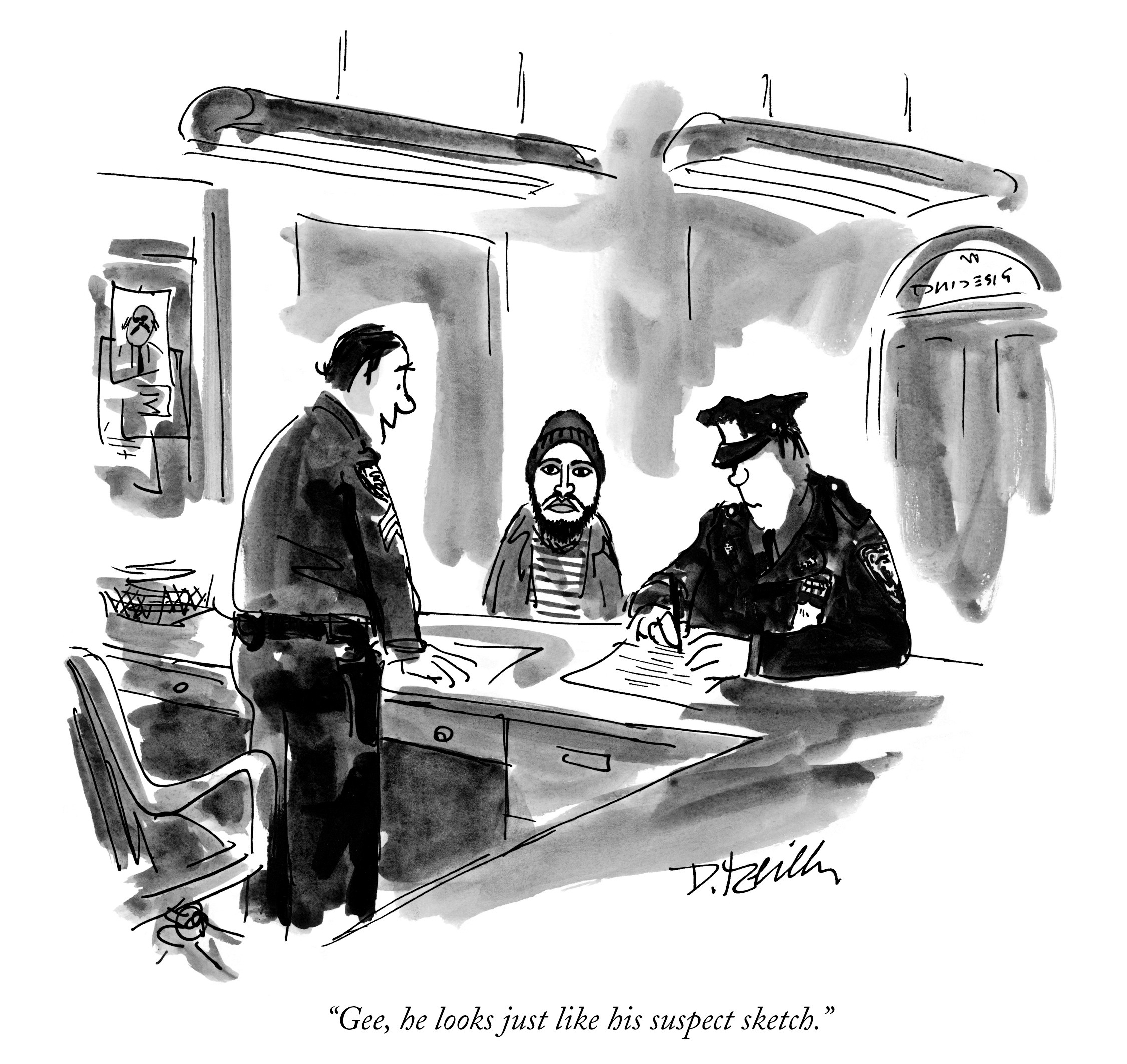 Schooled  The New Yorker