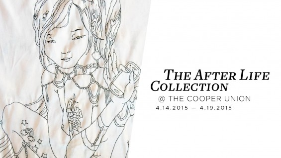 Image for The After Life Collection, a presentation by School of Art senior Jessia Ma