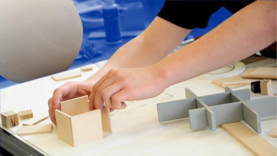 Summer Programs In Architecture