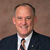 Barry L. Shoop