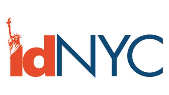 idNYC logo