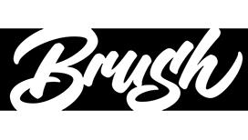 Brush Lettering with Ken Barber