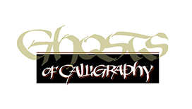 Ghost of Calligraphy and Type with Carl Rohrs