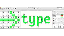 Principles of Typeface Design: the fundamentals - typeface design class