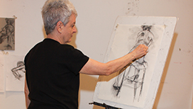 Drawing for Beginners class nyc