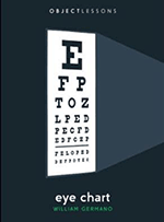 Eyechart book jacket