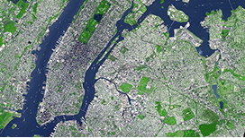 Spatial Variations: NYC, A Model of Change with Jack Eichenbaum