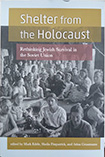 Shelter from the Holocaust book jacket
