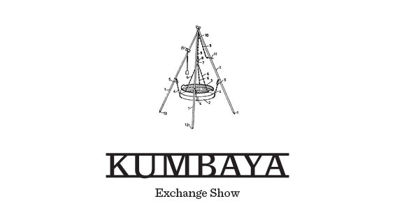 Image for Kumbaya, a presentation by Spring 2015 School of Art Exchange Students