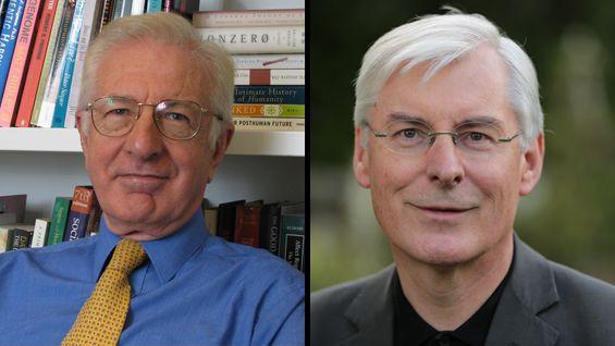 Richard Layard & David M. Clark