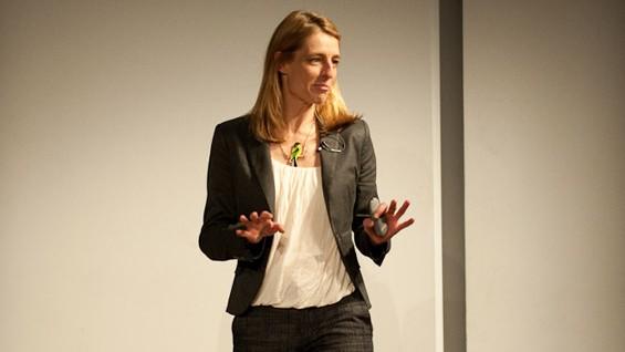 Maria Brincker