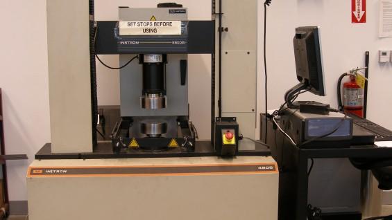 Materials Engineering Laboratory