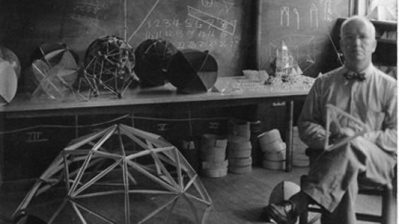2012 Buckminster Fuller Challenge The Cooper Union