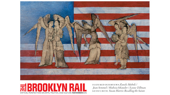 Image result for The Brooklyn Rail