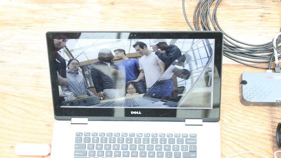 Agricultural University of Iceland 3G webcam test