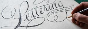 The Mechanics of Typographic Space