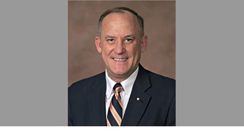Dr. Barry L. Shoop Named New Engineering Dean