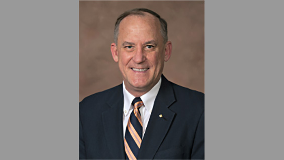 Dr. Barry L. Shoop