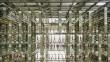 Taller de Arquitectura X--Mexico Public Library | Mexico City, 2005-2011