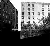 Site analysis: collage render