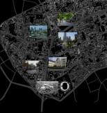Xujiahui City Center, Areas of Intervention
