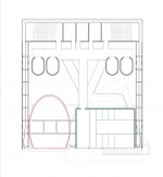 Final plan: third floor