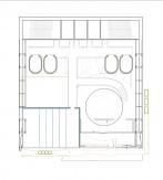 Final plan: seventh floor