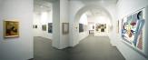 Galleria il Gabbiano, Museoplan