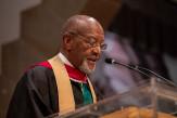 The Reverend Dr. James Alexander Forbes, Jr.