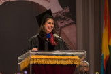 Nina Tandon E'01 was awarded a presidential citation for her cutting-edge work in the field of biomedical engineering.