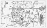 Daniel Libeskind, 'The Garden,' 1979