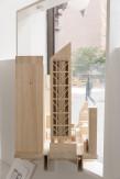 'A Sculpture Museum with a Sunken Garden and a Performance Center for Music,' Jieun Ha Kim AR'17