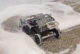 Autonomous Snowplow, Eli Friedman EE'16 and Alex Serrano EE'16