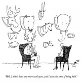5. Liana Finck cartoon from the July 27, 2015 New Yorker