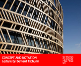 Bernard Tschumi Architects, Alésia MuséoParc   photo by Christian Richters