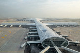 Bao'an International Airport T3, Shenzhen (China)