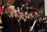 The Nils Vigland Ensemble provided the music