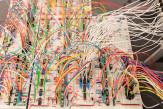 """""""Enigma Machine"""" by Bezalil Pittinsky and Daniel Zuerbig"""