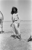 Salim bin Kabina, Ramlat al-Wahiba. Wilfred Thesiger, 1949