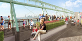 Pier 57 Hudson River Park by !melk urban design